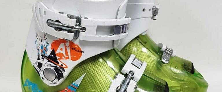 imola sport sífelszerelés gyerek sícipő